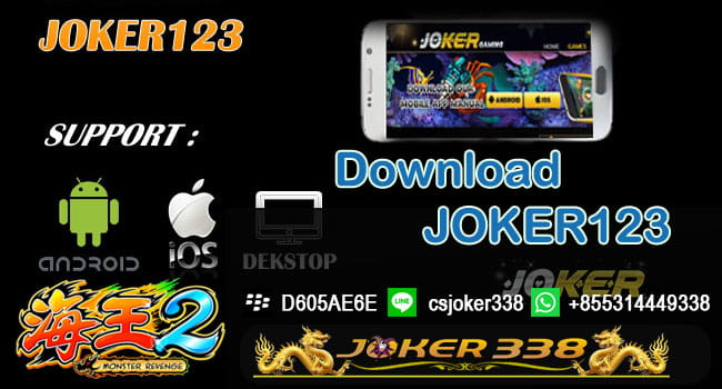 Download Joker123
